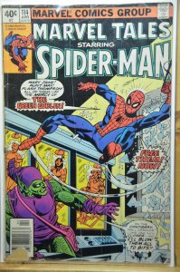 Marvel Tales #114 (1980)