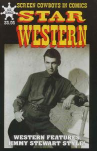 Star Western #1 VF/NM; Avalon | save on shipping - details inside