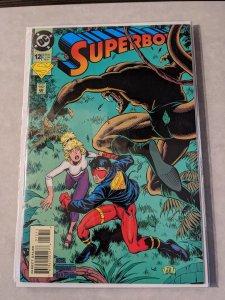 Superboy #12 NM DC Comics