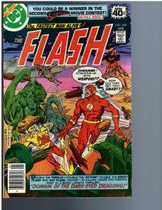 The Flash #269 (1979)