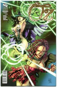 GRIMM FAIRY TALES presents OZ #3 C, NM, Dorothy, 2013, more GFT in our store