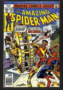 The Amazing Spider-Man #183 (1978)