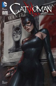 CATWOMAN 80TH ANNIV 100 PAGE SUPER SPECT #1 2010S JEEHYUNG LEE VAR ED
