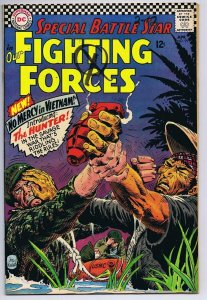 Our Fighting Forces #99 ORIGINAL Vintage 1966 DC Comics