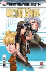 Star Wars Doctor Aphra #40 (Marvel, 2020) NM