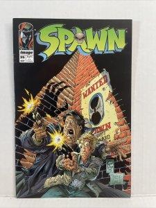 Spawn #35