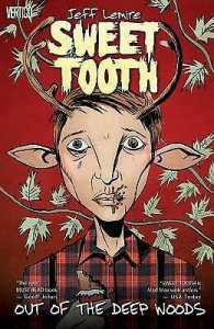 Sweet Tooth TPB #1 (7th) VF/NM; DC/Vertigo | save on shipping - details inside