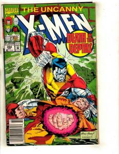 13 The Uncanny X-Men Marvel Comics 293 294 295 304 306 307 309 332 346  + J332