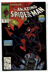 AMAZING SPIDER-MAN #310 1988-MARVEL COMICS-MCFARLANE NM-