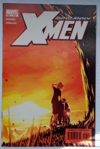 The Uncanny X-Men #413 (NM-)(2002)