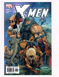 X-Men # 162 Marvel Comic Books Hi-Res Scans Modern Age Awesome Issue WOW!!!!! S4