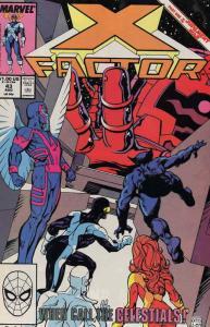 X-Factor #43 VF; Marvel | save on shipping - details inside