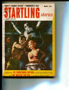 Startling Stories-Pulp-5/1953-Fletcher Pratt-Noel Loomis