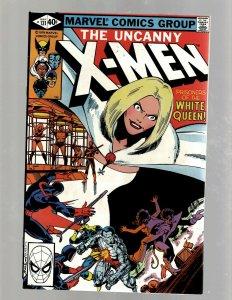 (Uncanny) X-Men # 131 NM Marvel Comic Book Beast Angel Cyclops Magneto SM19