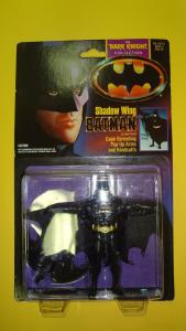 SHADOW WING BATMAN - DARK KNIGHT COLLECTION KENNER 1990- MOC