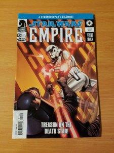 Star Wars Empire #13 ~ NEAR MINT NM ~ 2003 Dark Horse Comics