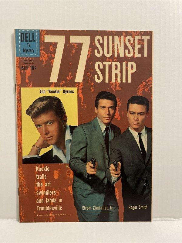 77 Sunset Strip #1066