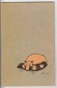 Adventures of Fat Freddy's Cat, The #4 (Jan-75) VG Affordable-Grade Freddy's ...