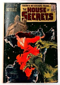 House of Secrets #90 DC 1971 VG/FN Bronze Age Comic Book Neal Adams Cover