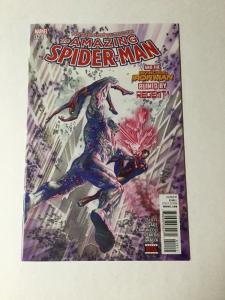 Amazing Spider-man Vol Volume 4 # 14 Nm Near Mint Alex Ross Cover