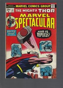 Marvel Spectacular #12 (1974)