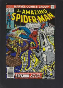 The Amazing Spider-Man #165 (1977)