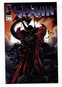 SPAWN #44-1996-First appearance TIFFANY-Image NM-