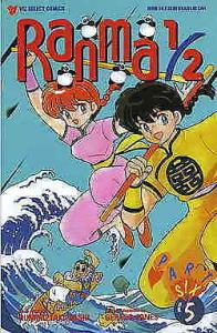 Ranma 1/2 Part 6 #5 FN; Viz | save on shipping - details inside