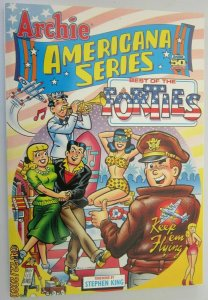 Americana Series SCTPB 8.0 VF (1991)
