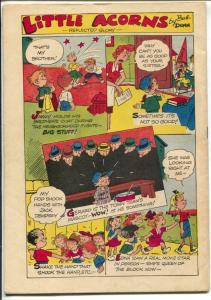 Magic #87 1946-DC-David McKay-Blondie-Lone Ranger-Buz Sawyer-FN-