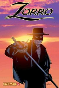 Zorro (Dynamite) #16B VF; Dynamite | save on shipping - details inside