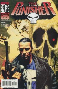 Punisher (5th Series) #10 VF/NM; Marvel | save on shipping - details inside