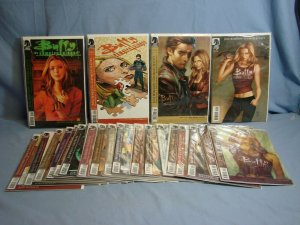 BUFFY THE VAMPIRE SLAYER Season 8 Dark Horse Comics Issues #1-23 Missing #21
