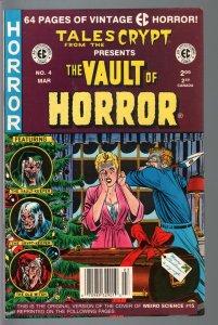 Vault Of Horror-#4-1993- Horror-Russ Cochran EC-Reprint