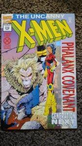 The Uncanny X-Men #316 (1994) VF-NM