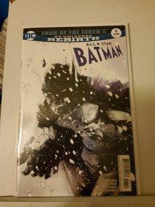 All-Star Batman #6 (2017)