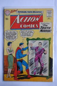 Action Comics, 269, 1960