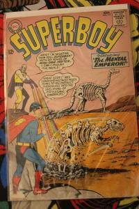 Superboy #111 (Mar 1964, DC) Good-