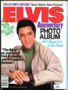 Elvis Anniversary Photo Album 1978-full page pin-ips-VF