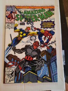 The Amazing Spider-Man #354 (1991) VF/NM