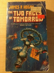 4 Books The Two Faces of Tomorrow There Are Doors Cesar's Way Curious MFT2
