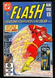 The Flash #307 (1982)