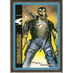 1993 Skybox Ultraverse: Series 1 REQUIEM #14