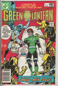 Green Lantern #143 (Aug-81) NM- High-Grade Green Lantern