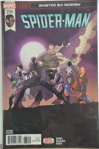 Spider-Man 235, VF-NM