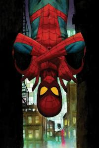 FRIENDLY NEIGHBORHOOD SPIDER-MAN (2018 MARVEL) #9 PRESALE-07/31