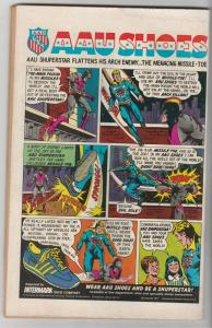 House of Mystery #255 (Dec-77) VG/FN+ Mid-Grade Cain