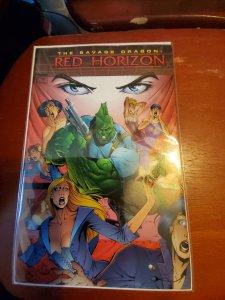 Savage Dragon: Red Horizon #1 (1997)