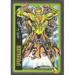 1993 Skybox Ultraverse: Series 1 PRIME #75