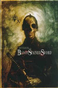 Blood-Stained Sword #1 VF/NM; IDW | save on shipping - details inside